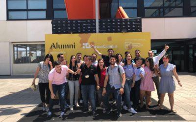 Programa de Emprendimiento digital ICESI-TecnoCampus