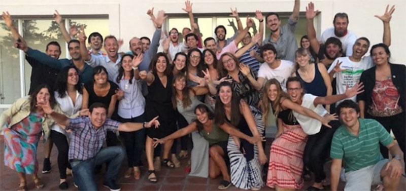 Encuentro Construyendo la red de Universidades emprendedoras: TecnoCampus UPF (España)